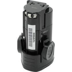 Beltrona BLA90604332 električni alaT-akumulator Zamjenjuje originalnu akumul. bateriju Black & Decker BL1310 10.8 V 2000 mAh li-