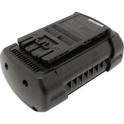 Beltrona BOS90605907 električni alaT-akumulator Zamjenjuje originalnu akumul. bateriju Bosch BAT818, Bosch 2607336002 36 V 4000