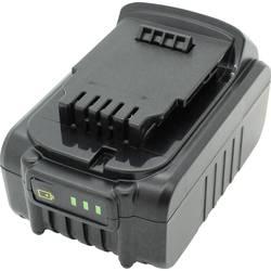 Beltrona DEW90606377 električni alaT-akumulator Zamjenjuje originalnu akumul. bateriju Dewalt DCB140, Dewalt DCB141-XJ 14.4 V 40