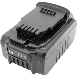 Beltrona DEW90606467 električni alaT-akumulator Zamjenjuje originalnu akumul. bateriju Dewalt DCB180 18 V 4000 mAh li-ion