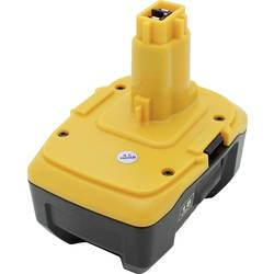 Beltrona DEW90606476 električni alaT-akumulator Zamjenjuje originalnu akumul. bateriju Dewalt DC9180, Dewalt DC927 18 V 3000 mAh