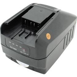 Beltrona FEI90607457 električni alaT-akumulator Zamjenjuje originalnu akumul. bateriju Fein ABS18 18 V 4000 mAh li-ion