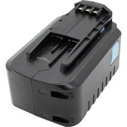 Beltrona FES90608376 Električni alat-akumulator Zamjenjuje originalnu akumul. bateriju Festool BPC15Li 14.4 V 3000 mAh Li-Ion