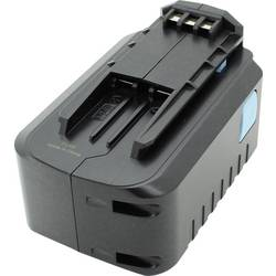 Beltrona FES90608456 električni alaT-akumulator Zamjenjuje originalnu akumul. bateriju Festool BPC18Li 18 V 3000 mAh li-ion