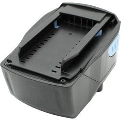 Beltrona HIL90610547 električni alaT-akumulator Zamjenjuje originalnu akumul. bateriju Hilti B22 22 V 4000 mAh li-ion