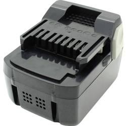 Beltrona HIT90611377 električni alaT-akumulator Zamjenjuje originalnu akumul. bateriju Hitachi BSL1430 14.4 V 4000 mAh li-ion