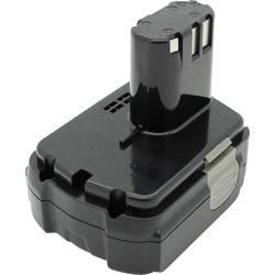 Beltrona HIT90611382 električni alaT-akumulator Zamjenjuje originalnu akumul. bateriju Hitachi BCL1415 14.4 V 3500 mAh li-ion