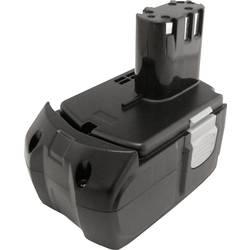 Beltrona HIT90611387 električni alaT-akumulator Zamjenjuje originalnu akumul. bateriju Hitachi BCL1430 14.4 V 2000 mAh li-ion