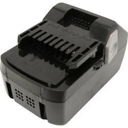 Beltrona HIT90611487 električni alaT-akumulator Zamjenjuje originalnu akumul. bateriju Hitachi BSL1830 18 V 4000 mAh li-ion