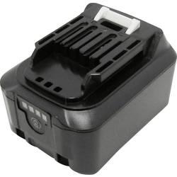 Beltrona MAK90614346 električni alaT-akumulator Zamjenjuje originalnu akumul. bateriju Makita BL1040B 12 V 3000 mAh li-ion