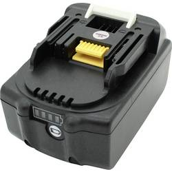 Beltrona MAK90614467 električni alaT-akumulator Zamjenjuje originalnu akumul. bateriju Makita BL1830 18 V 4000 mAh li-ion