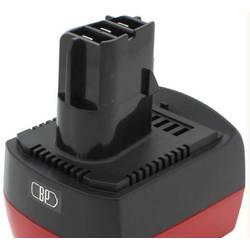 Beltrona MET90615318 električni alaT-akumulator Zamjenjuje originalnu akumul. bateriju Metabo 62548600 12 V 4000 mAh li-ion