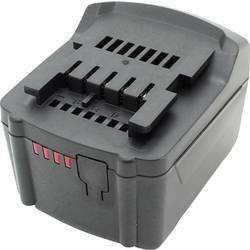 Beltrona MET90615376 električni alaT-akumulator Zamjenjuje originalnu akumul. bateriju Metabo 62546700 14.4 V 3000 mAh li-ion