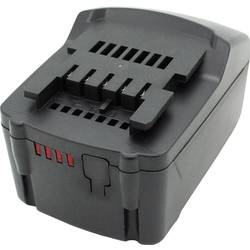 Beltrona MET90615476 električni alaT-akumulator Zamjenjuje originalnu akumul. bateriju Metabo 62559200 18 V 3000 mAh li-ion