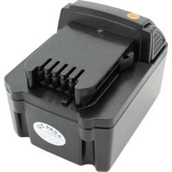 Beltrona MIL90621377 električni alaT-akumulator Zamjenjuje originalnu akumul. bateriju Milwaukee M14 14.4 V 4000 mAh li-ion