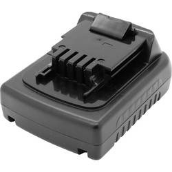 Beltrona BLA90604392 električni alaT-akumulator Zamjenjuje originalnu akumul. bateriju Black & Decker BL1114, Black & Decker LB1