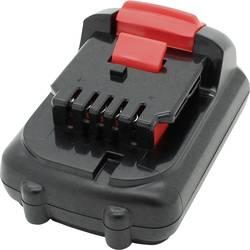 Beltrona DEW90606322 električni alaT-akumulator Zamjenjuje originalnu akumul. bateriju Dewalt DCB120 10.8 V 2000 mAh li-ion