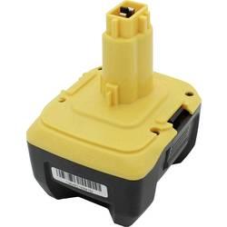 Beltrona DEW90606386 DEW90606386 električni alaT-akumulator Zamjenjuje originalnu akumul. bateriju Dewalt DC9144 14.4 V 3000 mAh