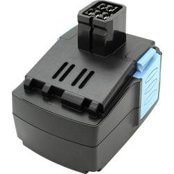 Beltrona HIL90610367 električni alaT-akumulator Zamjenjuje originalnu akumul. bateriju Hilti B144 14 V 4000 mAh li-ion
