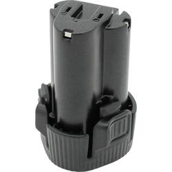 Beltrona MAK90614272 električni alaT-akumulator Zamjenjuje originalnu akumul. bateriju Makita BL1013, Makita 194550-6, Makita 19