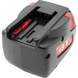 Beltrona MIL90621466 električni alaT-akumulator Zamjenjuje originalnu akumul. bateriju Milwaukee V18DD 18 V 3000 mAh li-ion
