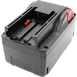 Beltrona MIL90621736 električni alaT-akumulator Zamjenjuje originalnu akumul. bateriju Milwaukee M28BX 28 V 3000 mAh li-ion