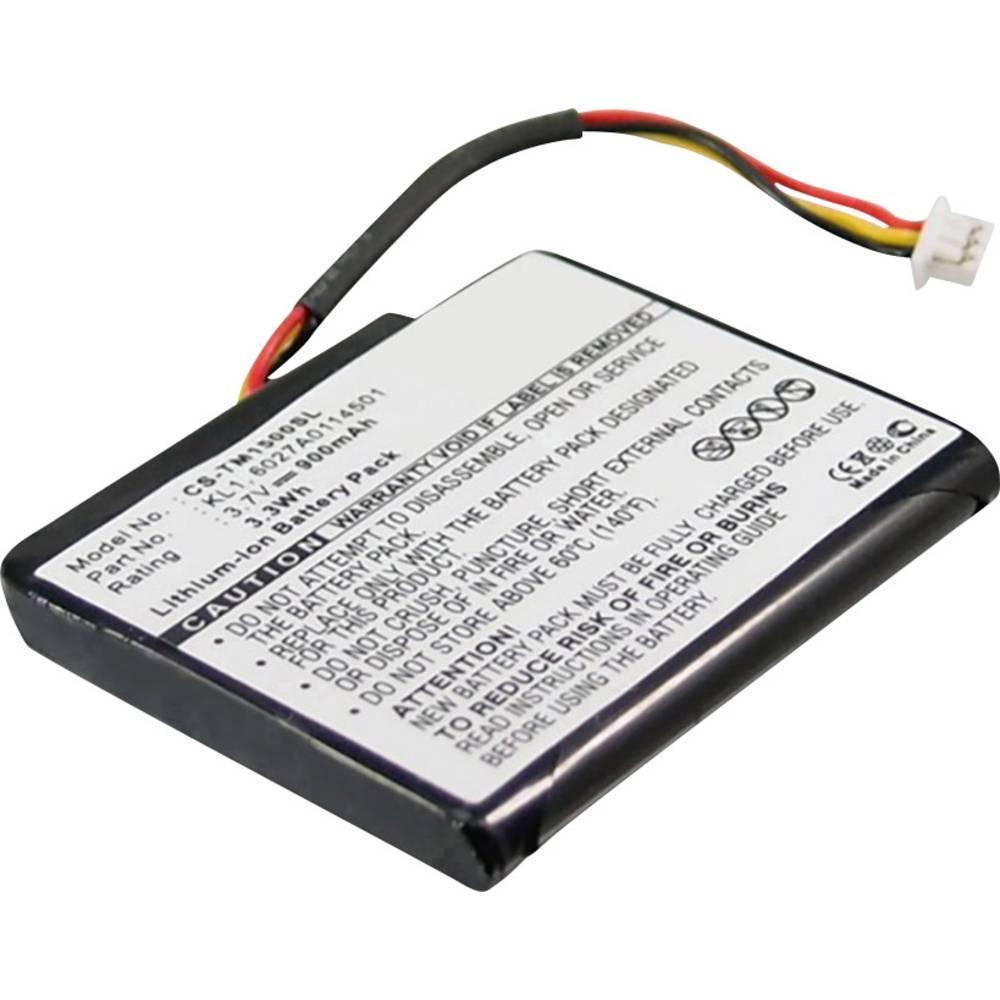 Beltrona akumulatorska navigacijska naprava Nadomešča originalno baterijo 6027A0114501, KL1 3.7 V 900 mAh