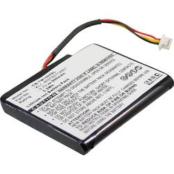 Akumulatorska navigacijska naprava Beltrona Nadomešča originalno baterijo 6027A0114501, KL1 3.7 V 900 mAh