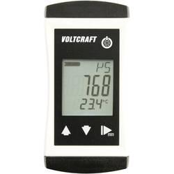 VOLTCRAFT LWT-100 merilnik prevodnosti, slanosti in topljencev (TDS) kalibracija narejena po delovnih pogojih