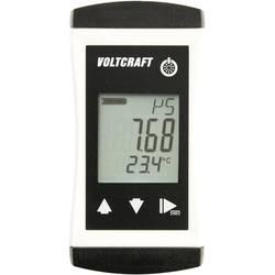 VOLTCRAFT LWT-110 merilnik prevodnosti in upora, kalibracija narejena po delovnih pogojih