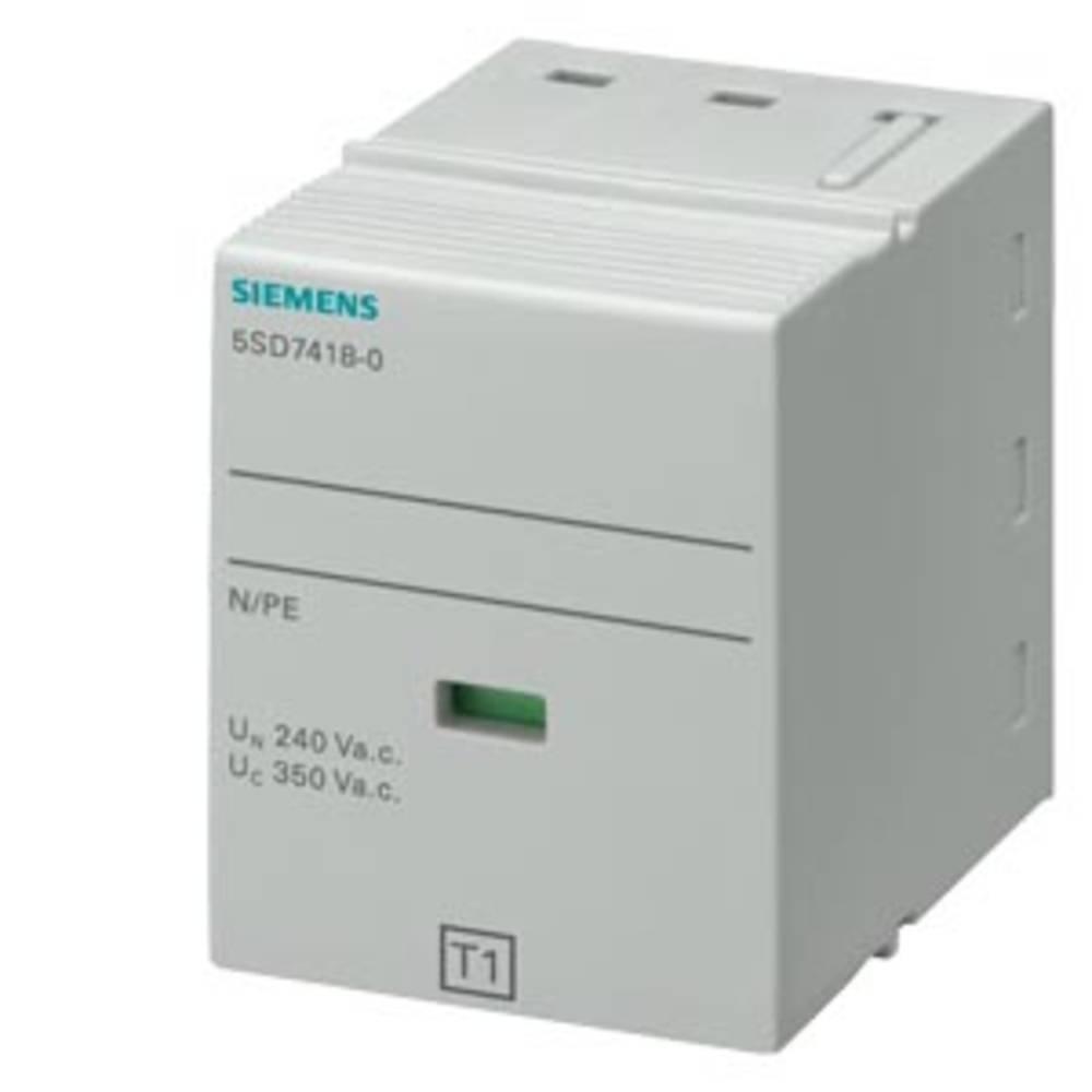 Vtični del Siemens 5SD74180