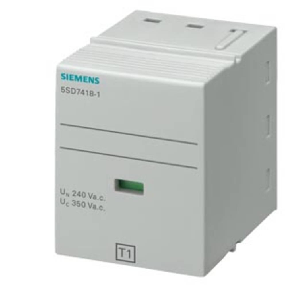 Vtični del Siemens 5SD74181