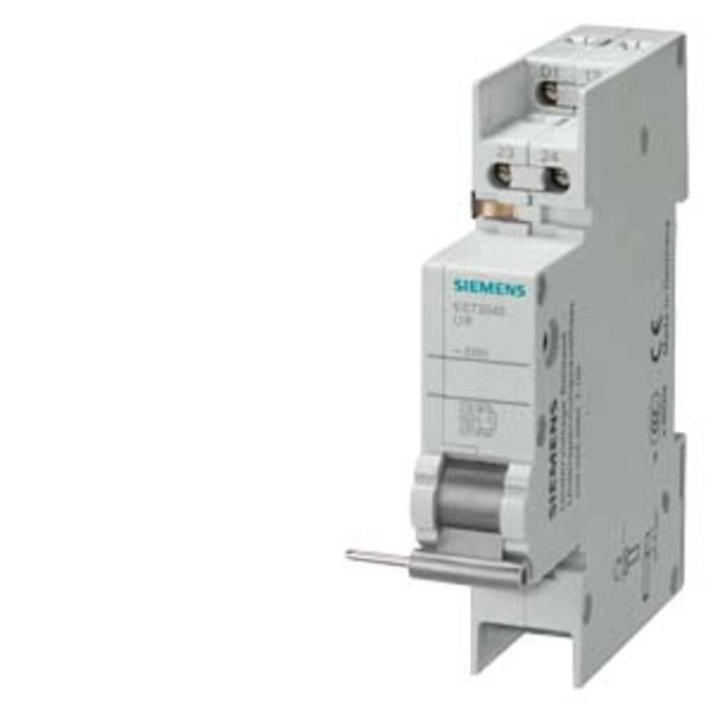 podnapetostni sprožilec 2 zapiralo Siemens 5ST3040 1 kos