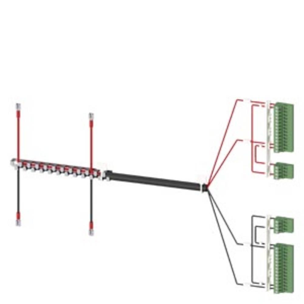 napajalni kabel Siemens 3KC9833-7 1 kos