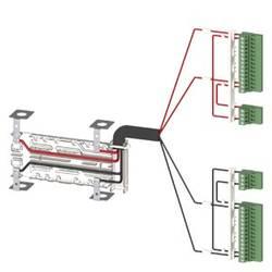 napajalni kabel Siemens 3KC9834-2 1 KOS