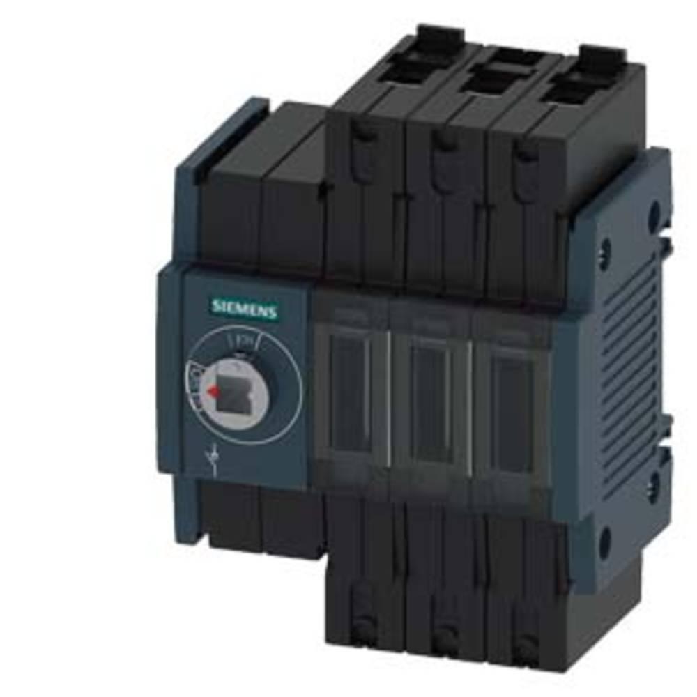 glavno stikalo 4 menjalo Siemens 3KD1630-2ME10-0 1 kos