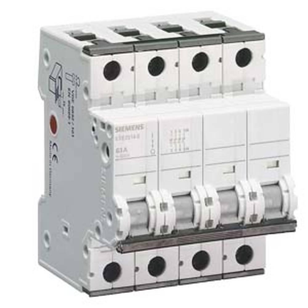 stikalo 4 zapiralo Siemens 5TE2514-0 1 kos