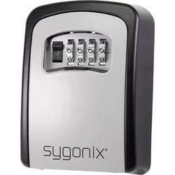 Sygonix SY-3465484 BT-MD-914 trezor za zaklepanje s ključem zaklepanje s številčnico