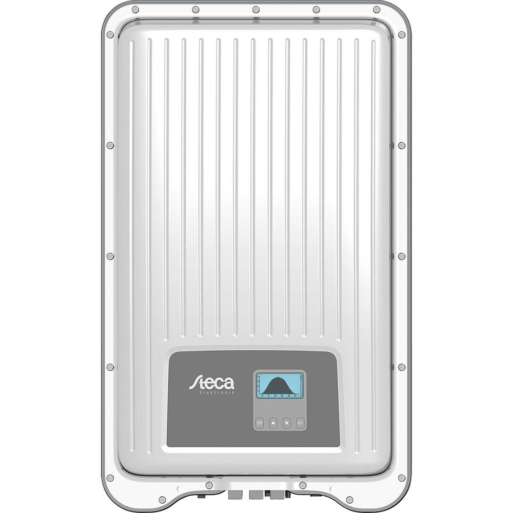 Steca Mrežni razsmernik Grid Coolcept Flex 4611_2 4600 W -230 V/AC Hranjenje moči