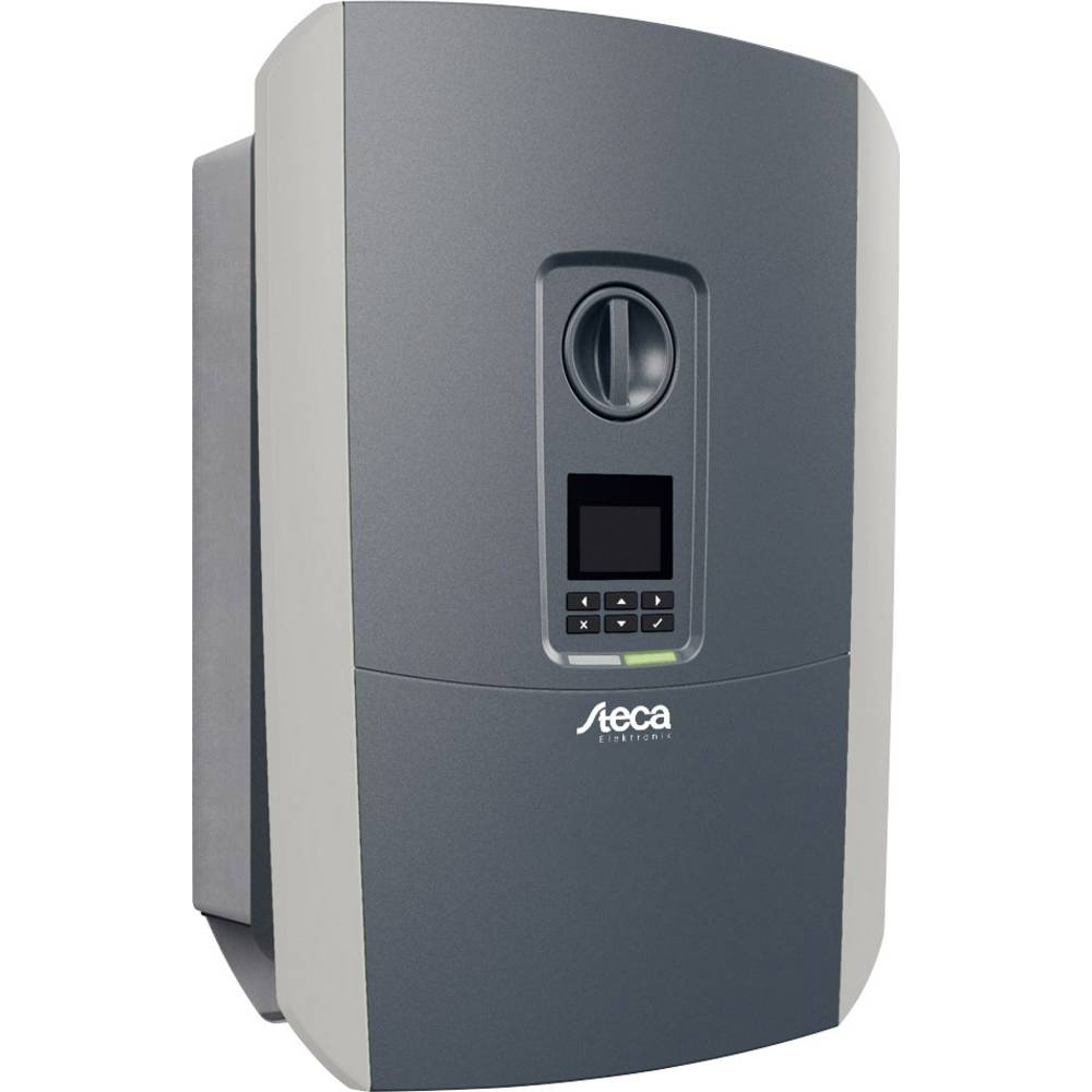 Steca mrežni razsmernik Grid Coolcept Flex XL 5513 5500 W -230 V/AC hranjenje moči