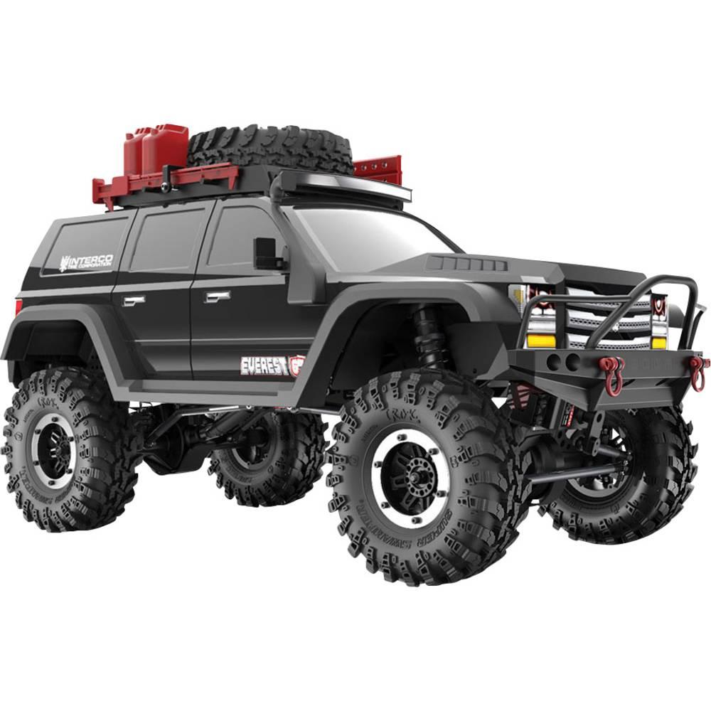 Redcat Gen7 PRO s ščetkami 1:10 RC Modeli avtomobilov Elektro Crawler Pogon na vsa kolesa (4WD) RtR 2,4 GHz