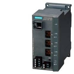 Siemens SCALANCE X201-3P IRT Radni napon (broj) 32 V