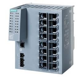 Siemens SKLADNOST XC216 Delovna napetost 31.2 V
