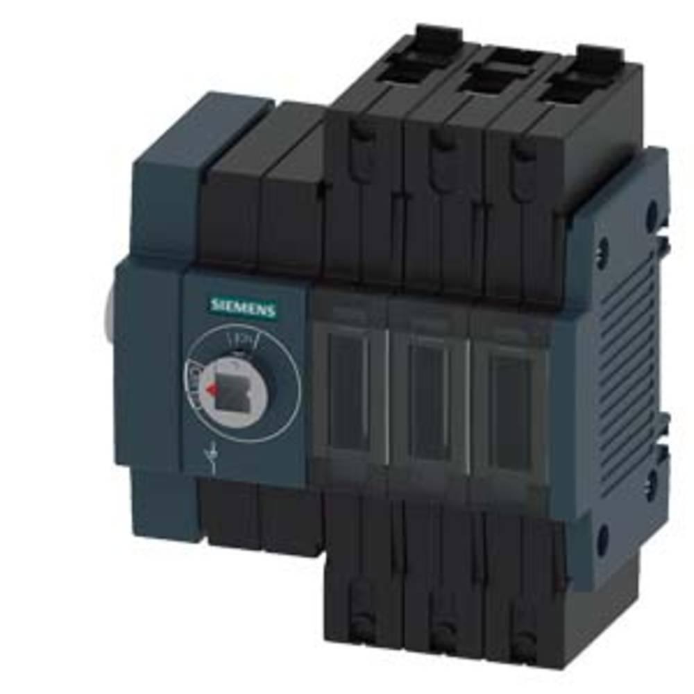 glavno stikalo 3 menjalo Siemens 3KD2634-2ME10-0 1 kos