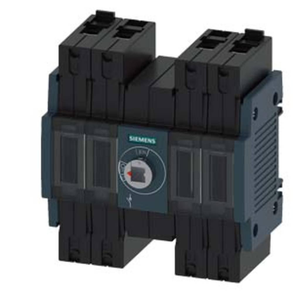 glavno stikalo 4 menjalo Siemens 3KD2640-2ME20-0 1 kos