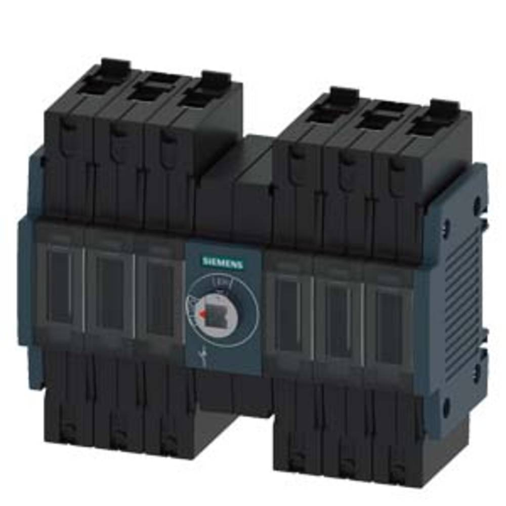 glavno stikalo 4 menjalo Siemens 3KD2660-2ME20-0 1 kos