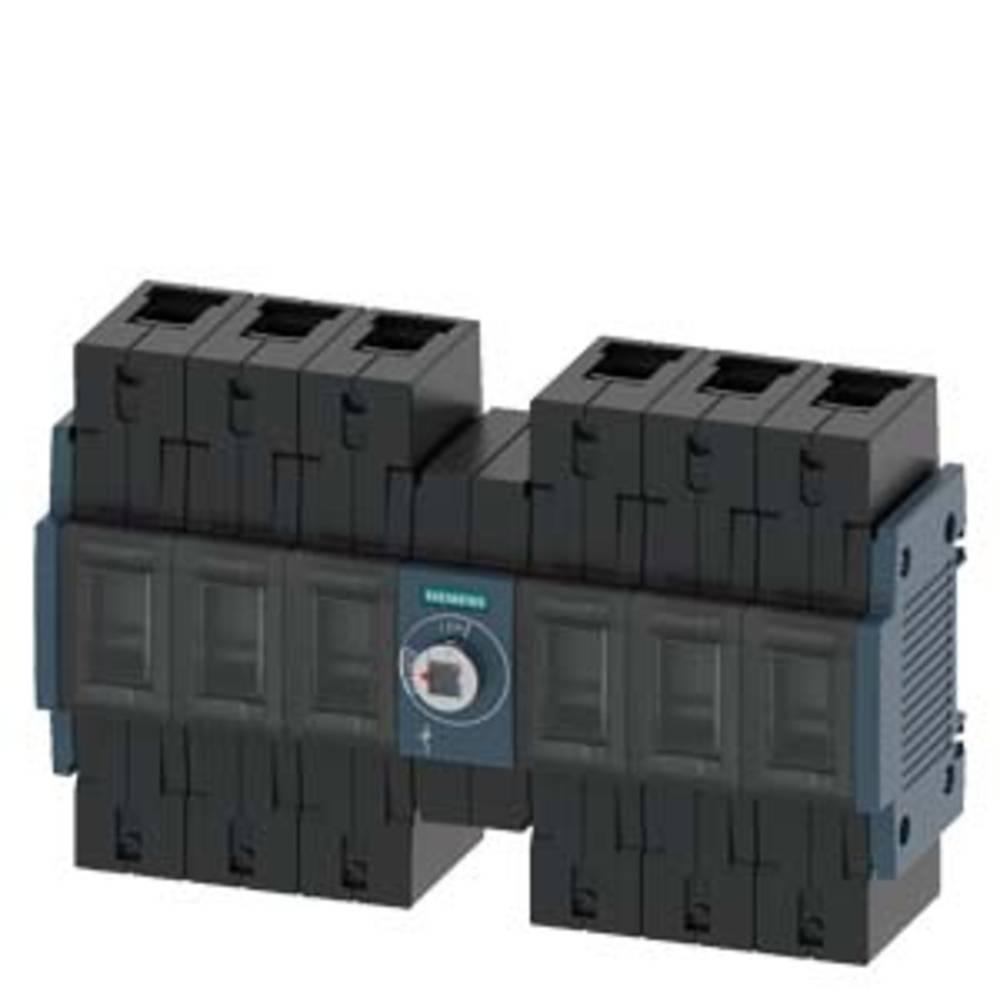 glavno stikalo 4 menjalo Siemens 3KD2860-2NE20-0 1 kos