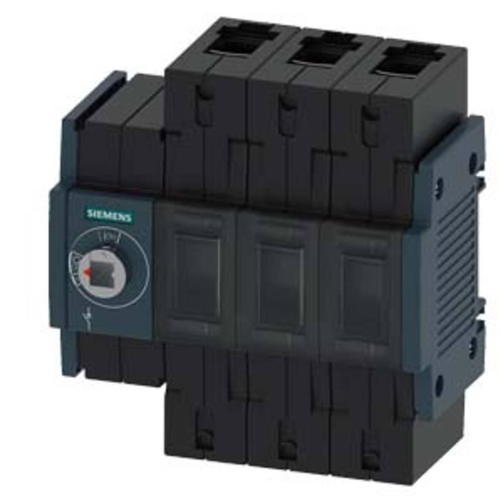 glavno stikalo 4 menjalo Siemens 3KD3030-2NE10-0 1 kos