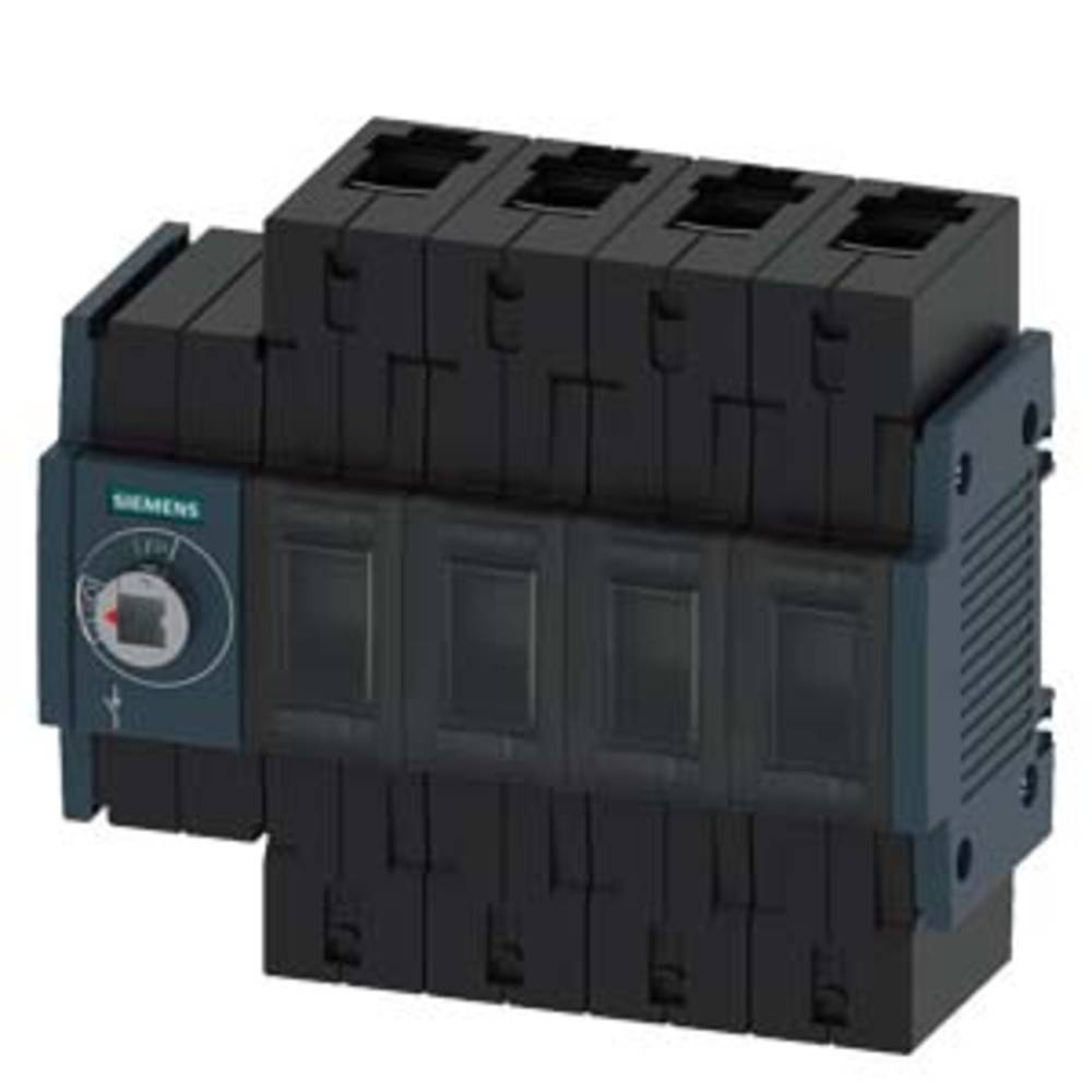 glavno stikalo 4 menjalo Siemens 3KD3040-2NE10-0 1 kos