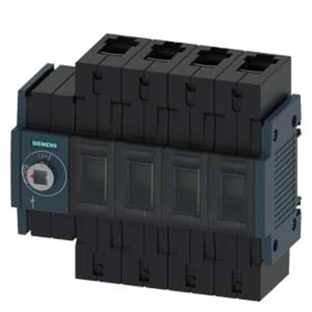 glavno stikalo 4 menjalo Siemens 3KD3240-2NE10-0 1 kos